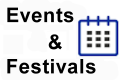 Brisbane East Events and Festivals Directory